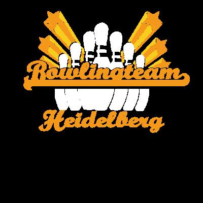 bowling team bowlerin bowler strike 9 Heidelberg - bowling team bowlerin bowler strike 9 Heidelberg - tshirt,trikots,trikot,team,striker,strike,stadt,pullover,mannschaft,kugel,kegeln,kegel mannschaft,kegel,freunde,bowling team,bowling mannschaft,bowling,bowlerin,bowler,Team,Strike,Bowling,9