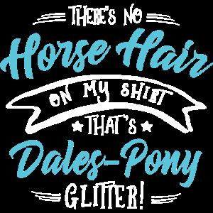 Dales Pony shirt-Glitter