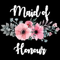 Maid of Honour.Bridesmaids Gifts.Hen / Bachelorette