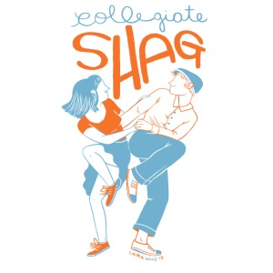 Collegiate Shag