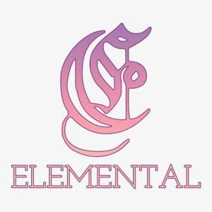 Elemental Pink