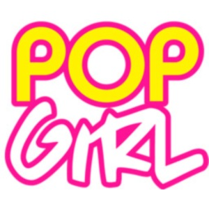 Pop Girl logo