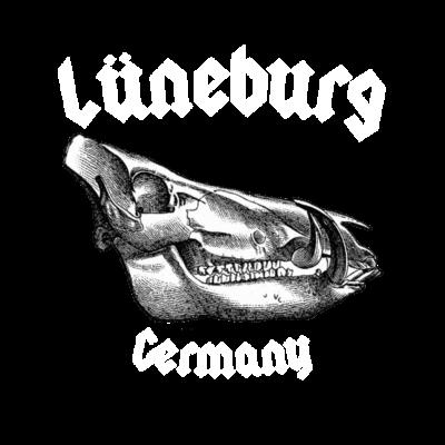 Lüneburg Germany - Für die Kinder der schönsten Stadt der Welt. Hansestadt Lüneburg - Lüneburg Salzsau Wildschwein