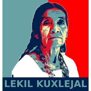 Lekil Kuxlejal