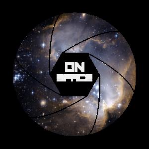 Weltraum NASA Space Astronaut Sterne Mond Kosmos