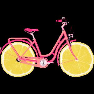 Bicycle LEMON