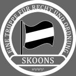 Eine Truppe für Recht und Ordnung - SKOONS