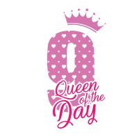 Queen of the day - 9 Geburtstag - Bday