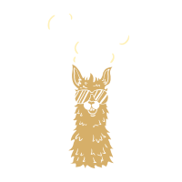 Kamel Lama Wortspiel Wortwitz Lustig Witzig Cool