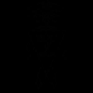 Abstraktes und geometrisches Design