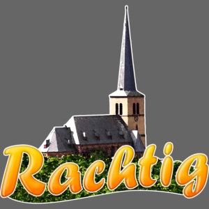 rachtig kirche 1