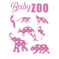 Baby Zoo - Tiere - Animals
