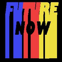 Zukunft ist jetzt