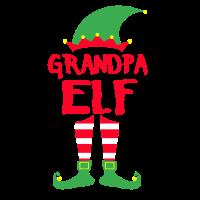 Grandpa Opa- Weihnachten Familie Geschenk Xmas