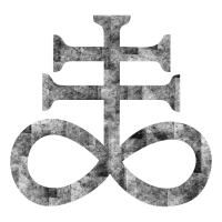 Pentagramm - 666 - Hail Satan
