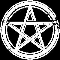 Pentagram - 666 - Satan