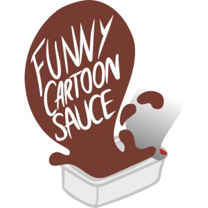 FunnyCartoonSauce