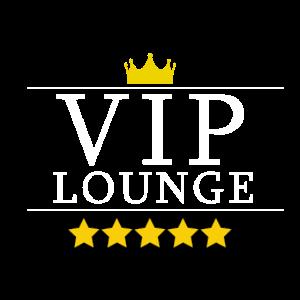 VIP Lounge Design Geschenk