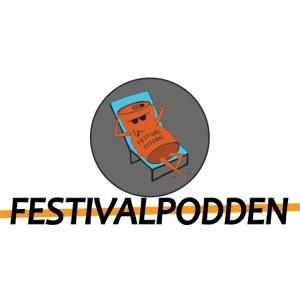 Festivalpodden - Loggorna