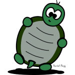 Kathy la tortue