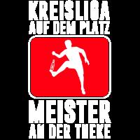 KREISLIGA / BIER / SPORT / FUßBALL
