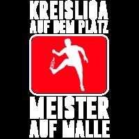 KREISLIGA MALLE FUßBALL