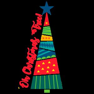 Oh Weihnachtsbaum. Geheime Weihnachtsgeschenke. Baum & Stern