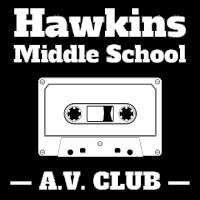 Hawkins Middle School AV