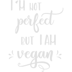 notperfectbutvegan
