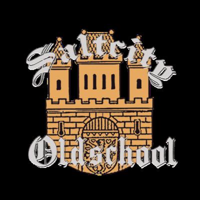 saltcity oldschool - Für die Kinder der schönsten Stadt der Welt. Hansestadt Lüneburg - Lüneburg,LG,Hansestadt Lüneburg