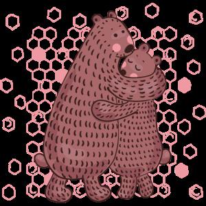 Bärenliebe