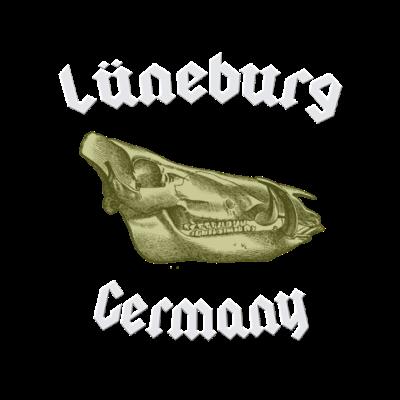 Lueneburg Germany - Für die Kinder der schönsten Stadt der Welt. Hansestadt Lüneburg - Lüneburg,LG,Hansestadt Lüneburg