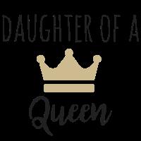 Daughter of a Queen Partnerlook