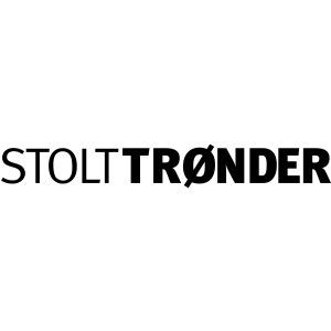 stolttronder logo