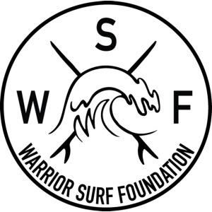 warrior surf foundation