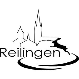Reilingen - Logo 02