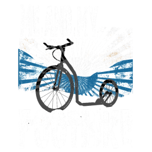 Me and my Footbike