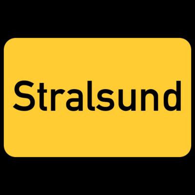 Stralsund -  - woche,vier,urlaub,trend,sund,style,stralsund,stral,stimmung,stadtschild,stadt,schleswigholstein,schild,ostsee,ortsschild,nordsee,mode,meer,liste,kiel,cupid,cool