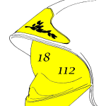 Helmet 18/112