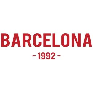 Barcelona 1992