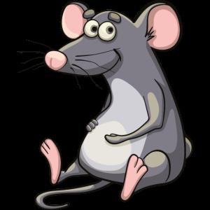 Süsse Maus