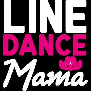 Line Dance Mama Linedance Geschenk