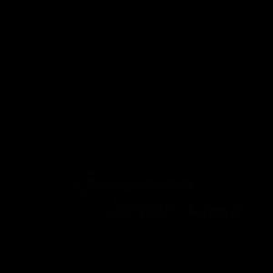 Gemeinsam durchs Leben (schwarz)