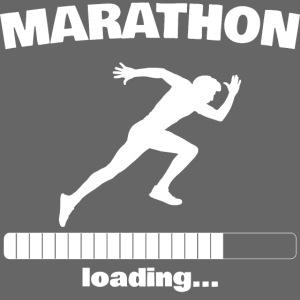 Marathon loading... Baby Motiv