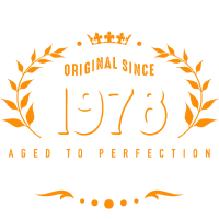 original since 1978 simply the best 40. Geburtstag