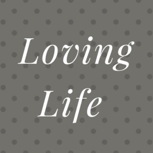 loving life top