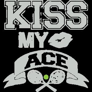 KUSS MEIN ACE