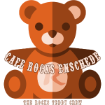 Rocks Teddy Bear - Brown.png