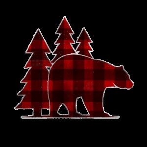 Shirt für Waldarbeiter Holzfäller als Geschenk