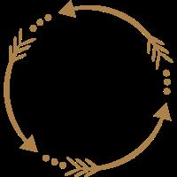 Kreis Rahmen